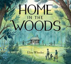 Home in the Woods book