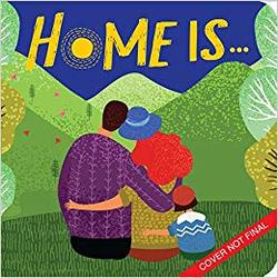 Home is ... book