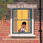 Home Is a Window book