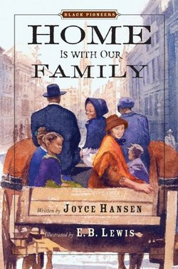 Home Is with Our Family book
