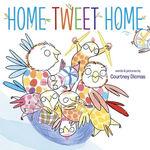 Home Tweet Home book