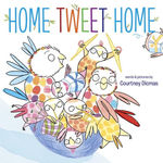 Home Tweet Home book