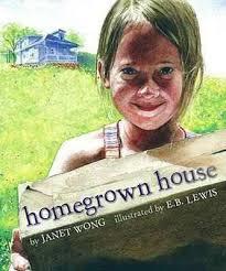 Homegrown House book
