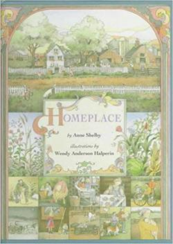 Homeplace book