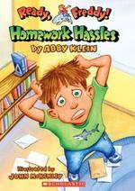 Homework Hassles book