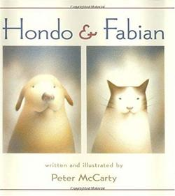 Hondo and Fabian book