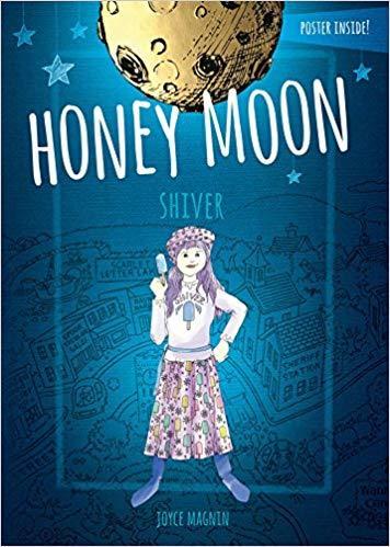 Honey Moon Shiver book