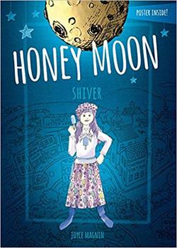 Honey Moon Shiver book