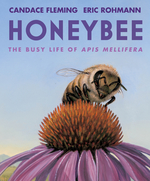 Honeybee: The Busy Life of APIs Mellifera book