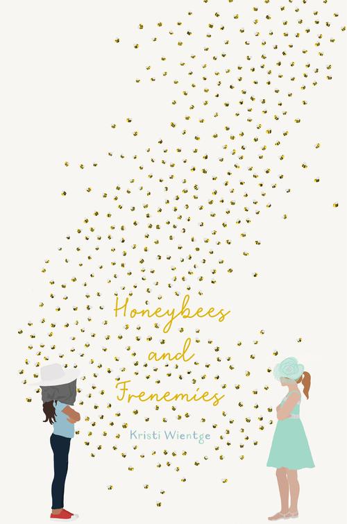Honeybees and Frenemies book