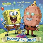Hooray for Dads! book