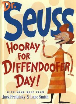 Hooray for Diffendoofer Day! book