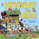 Hooray for Kids! book