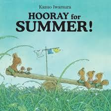 Hooray for Summer! book