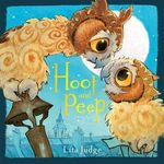 Hoot and Peep book