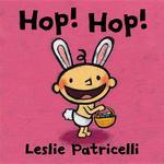 Hop! Hop! book
