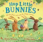 Hop Little Bunnies book