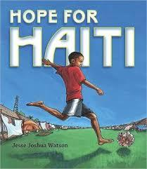 Hope for Haiti book