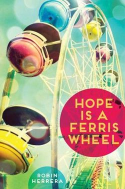 Hope Is a Ferris Wheel book