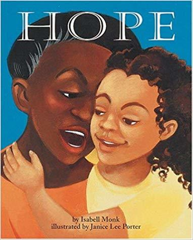 Hope (Picture Books) book