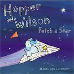 Hopper and Wilson Fetch a Star book