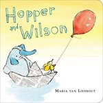 Hopper and Wilson book