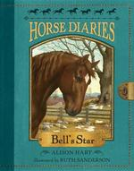 Horse Diaries: Bell's Star book
