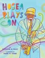 Hosea Plays On book
