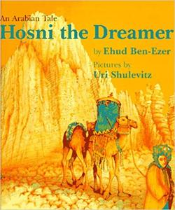 Hosni the Dreamer: An Arabian Tale book