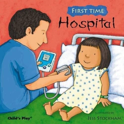 Hospital book