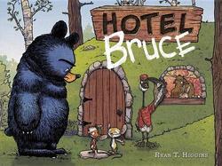 Hotel Bruce book