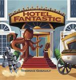 Hotel Fantastic book