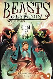 Hound of Hades book