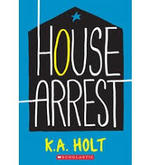 House Arrest book