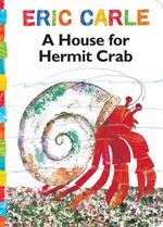 House for Hermit Crab book