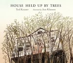 House Held Up by Trees book