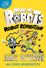 House of Robots: Robot Revolution book