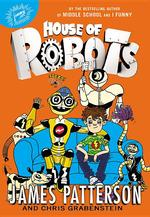 House of Robots book