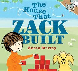 House That Zack Built book