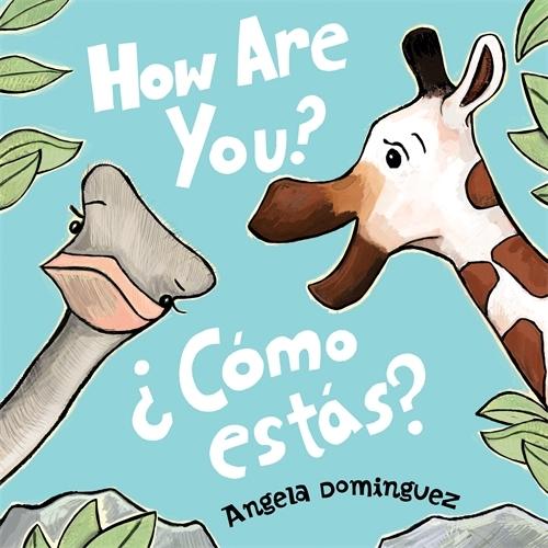 How Are You?/ Cómo Estás book