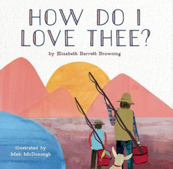 How Do I Love Thee? book
