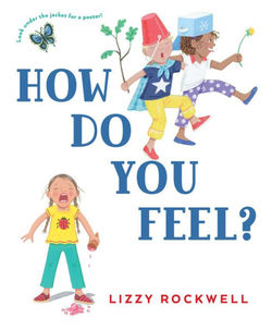 How Do You Feel? book