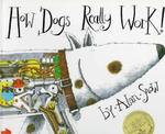 How dogs really work! book