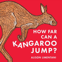 How Far Can a Kangaroo Jump? book