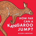 How Far Can a Kangaroo Jump? book