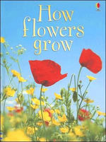 How Flowers Grow book