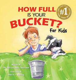 How Full Is Your Bucket? for Kids book