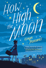 How High the Moon book