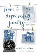 How I Discovered Poetry book