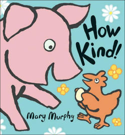 How Kind! book
